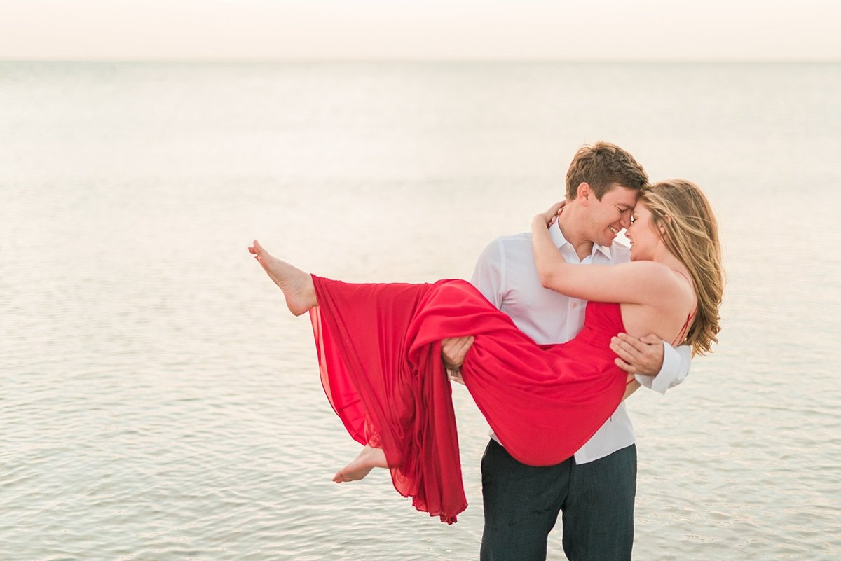 St. Pete Beach Engagement_Cathy Durig Photography_0093
