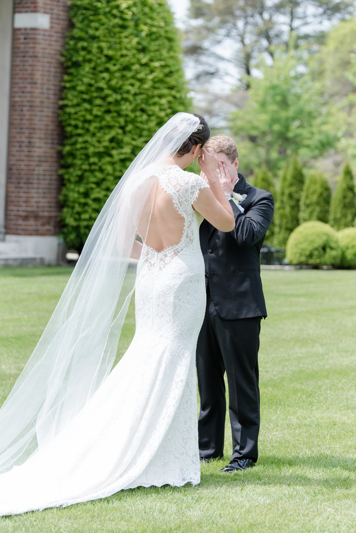 NYIT De Seversky Mansion Wedding--New York Wedding Photographer Olivia and Ben Wedding 150424-26