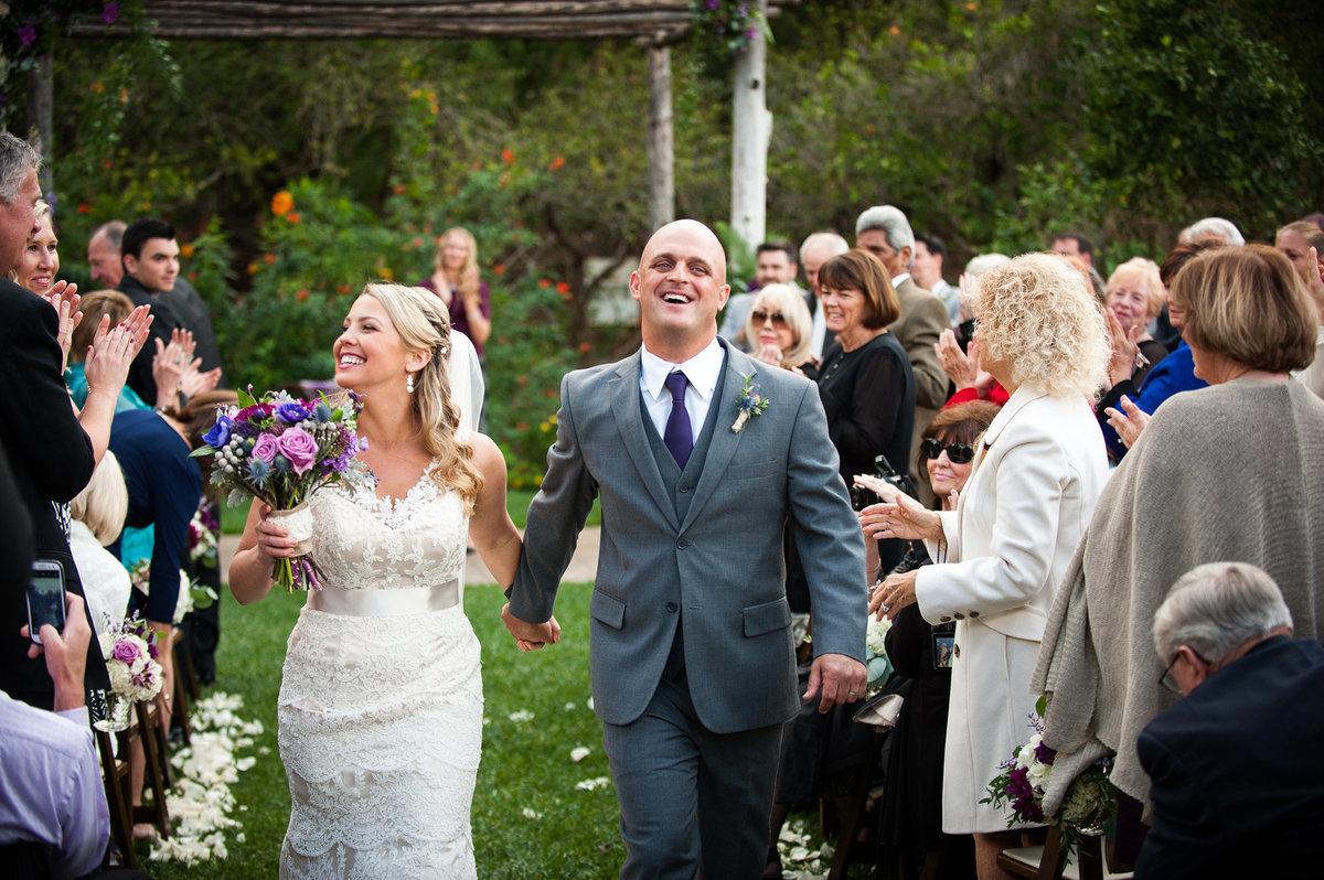 0595 Heartfelt Wedding Emotional Moment