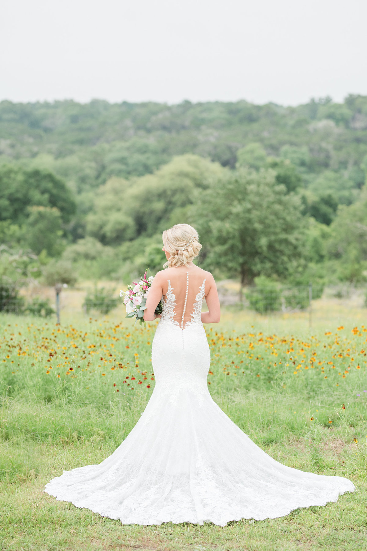 CW Hill Country Ranch Wedding Photography-68