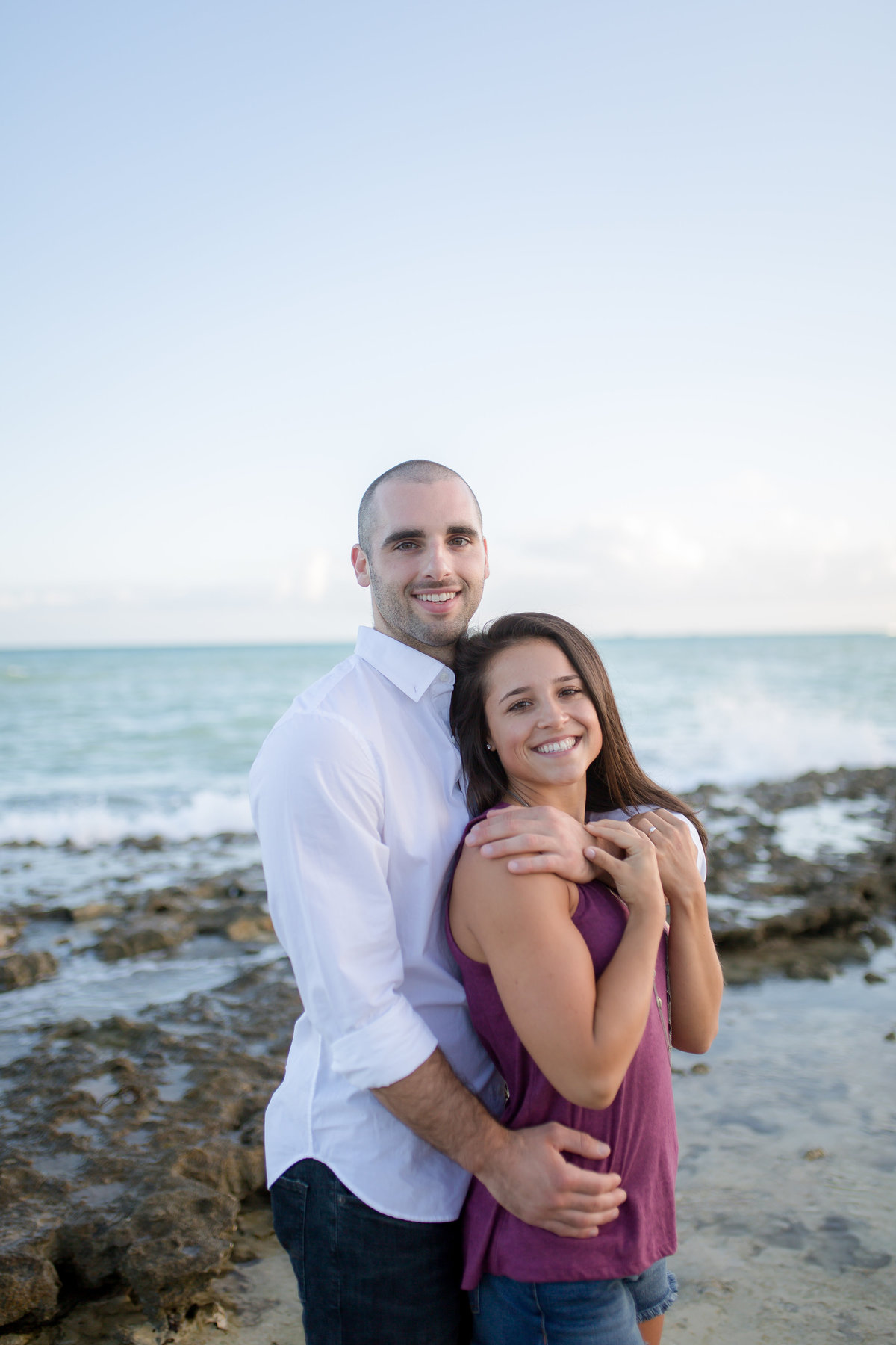 Kate Engagement Session_ Nimitz Beach_ Vanessa Hicks Photography  2017-4467