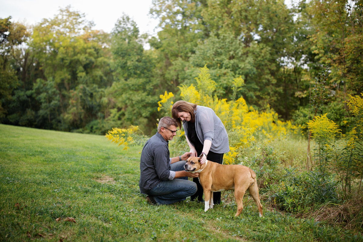 GROFF FAMILY-FALL PORTRAITS 2016-20
