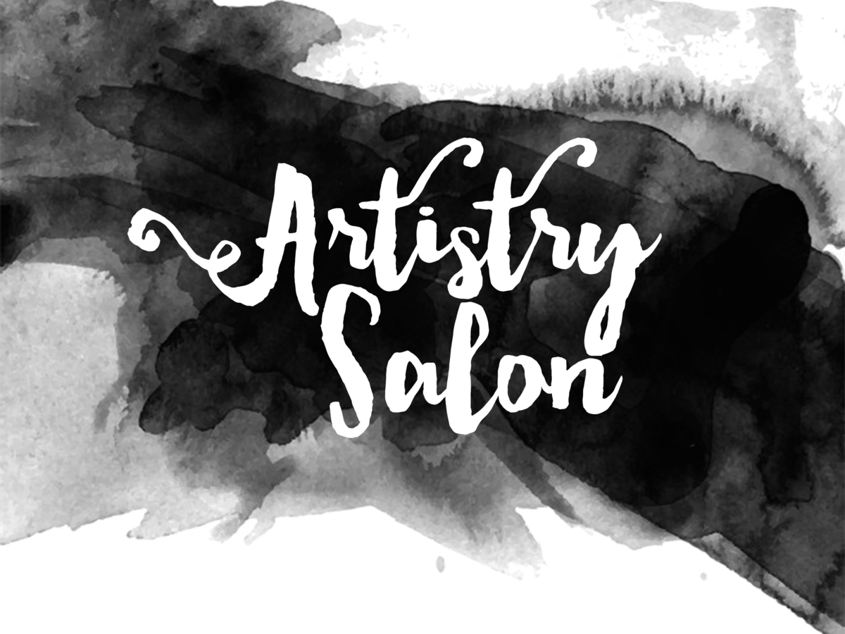 Artisty Salon Logo