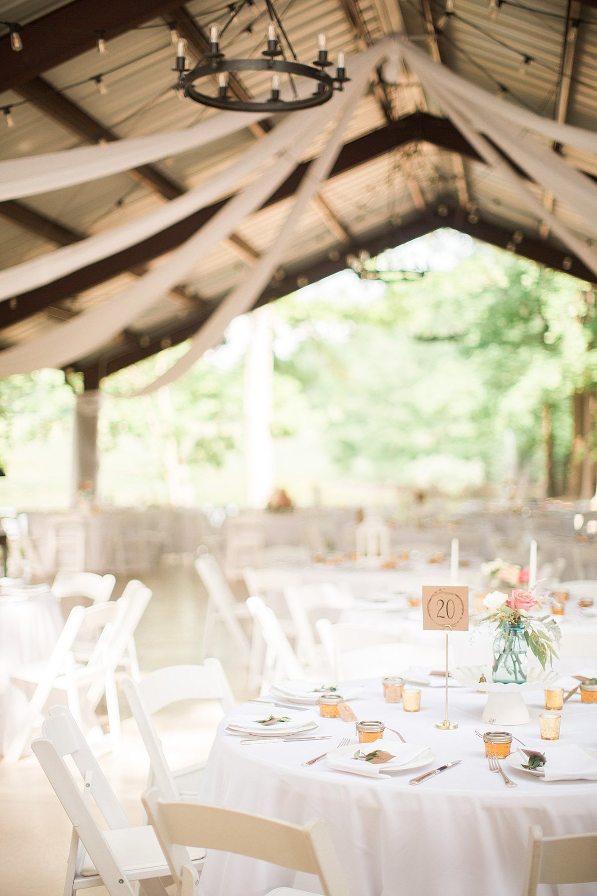 L & J Chapel in the Woods Raleigh NC Rustic Vintage Country Wedding Andrew & Tianna Photography-312