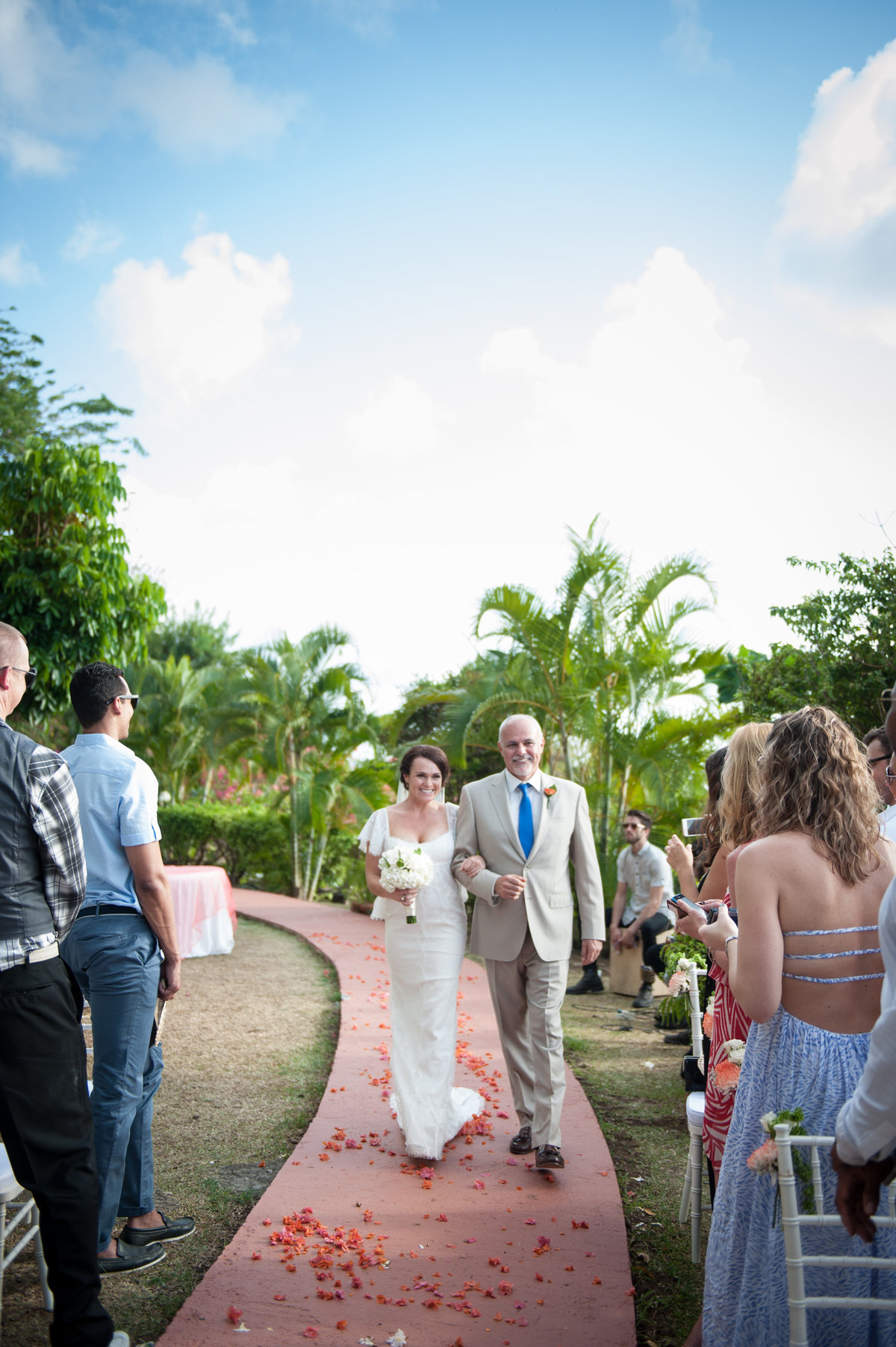 Destination Wedding Photography St. Lucia Windjammer Landing Wedding Photography119