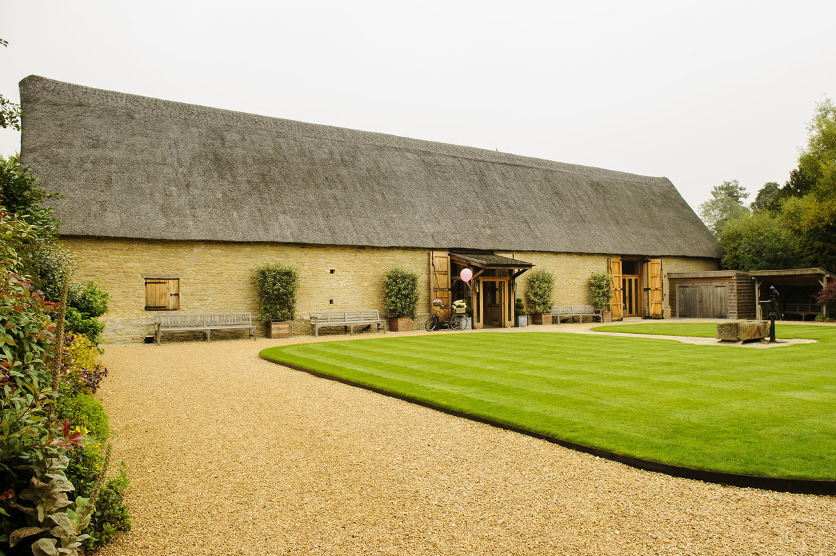 The Tythe Barn Wedding Photographer Ross Holkham-1