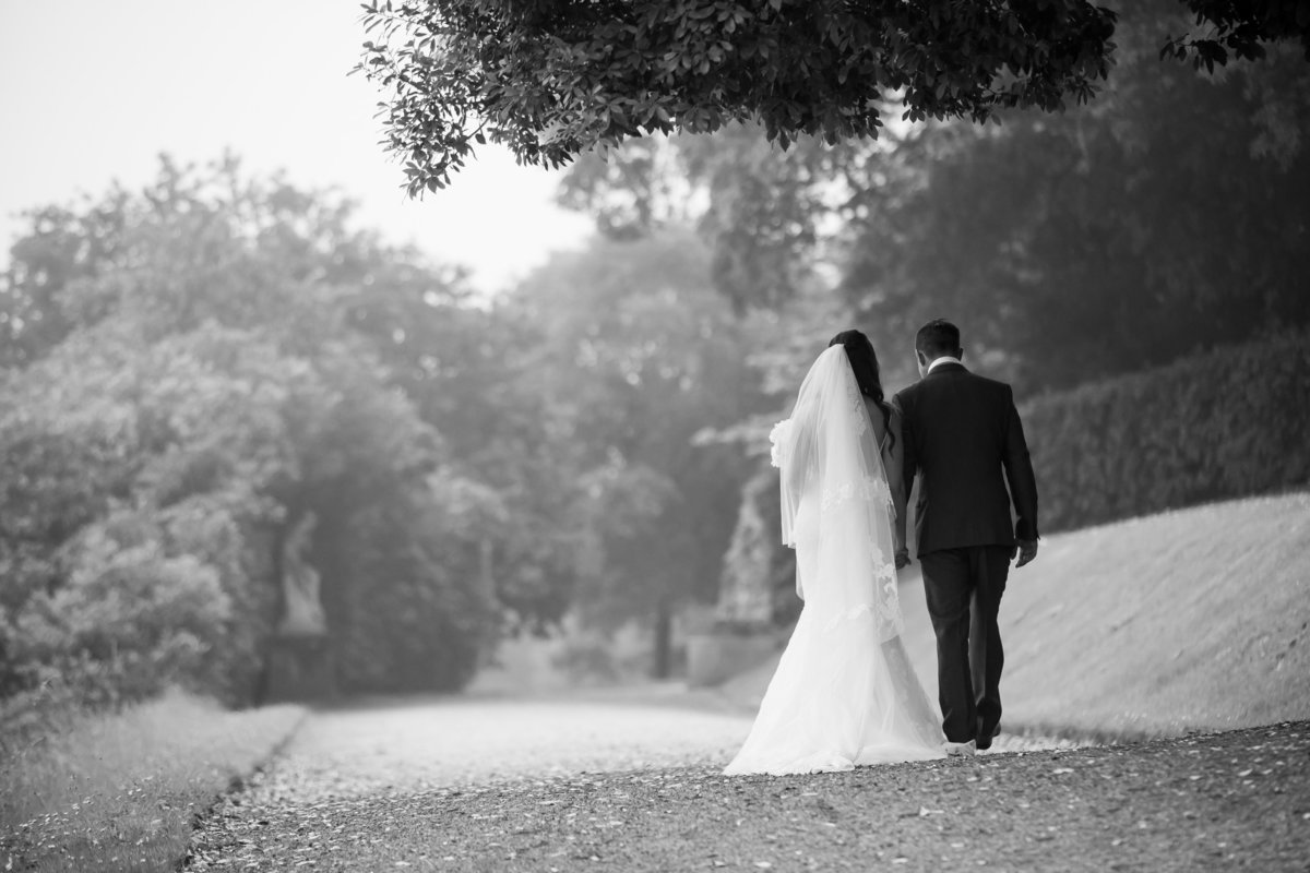 plymouth wedding photographer black and white