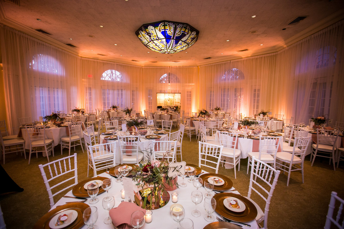 Amazing Vizcaya Weddings