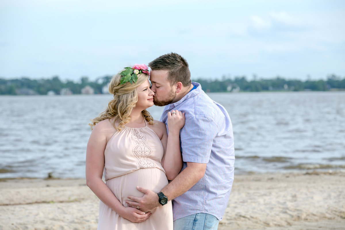 Maternity Pictures Lake Charles