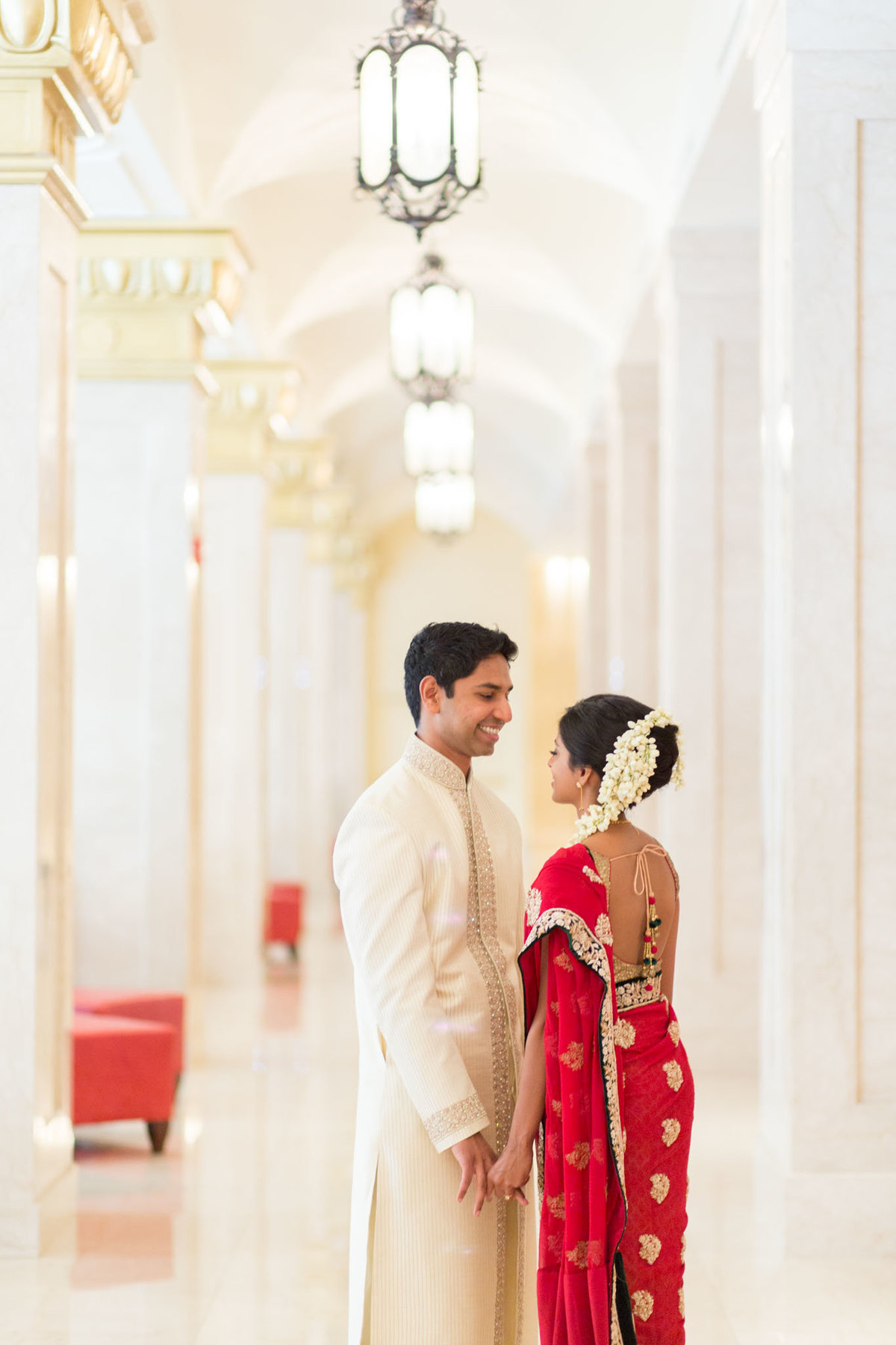 Harold-Washington-Library-South-Asian-Wedding-039