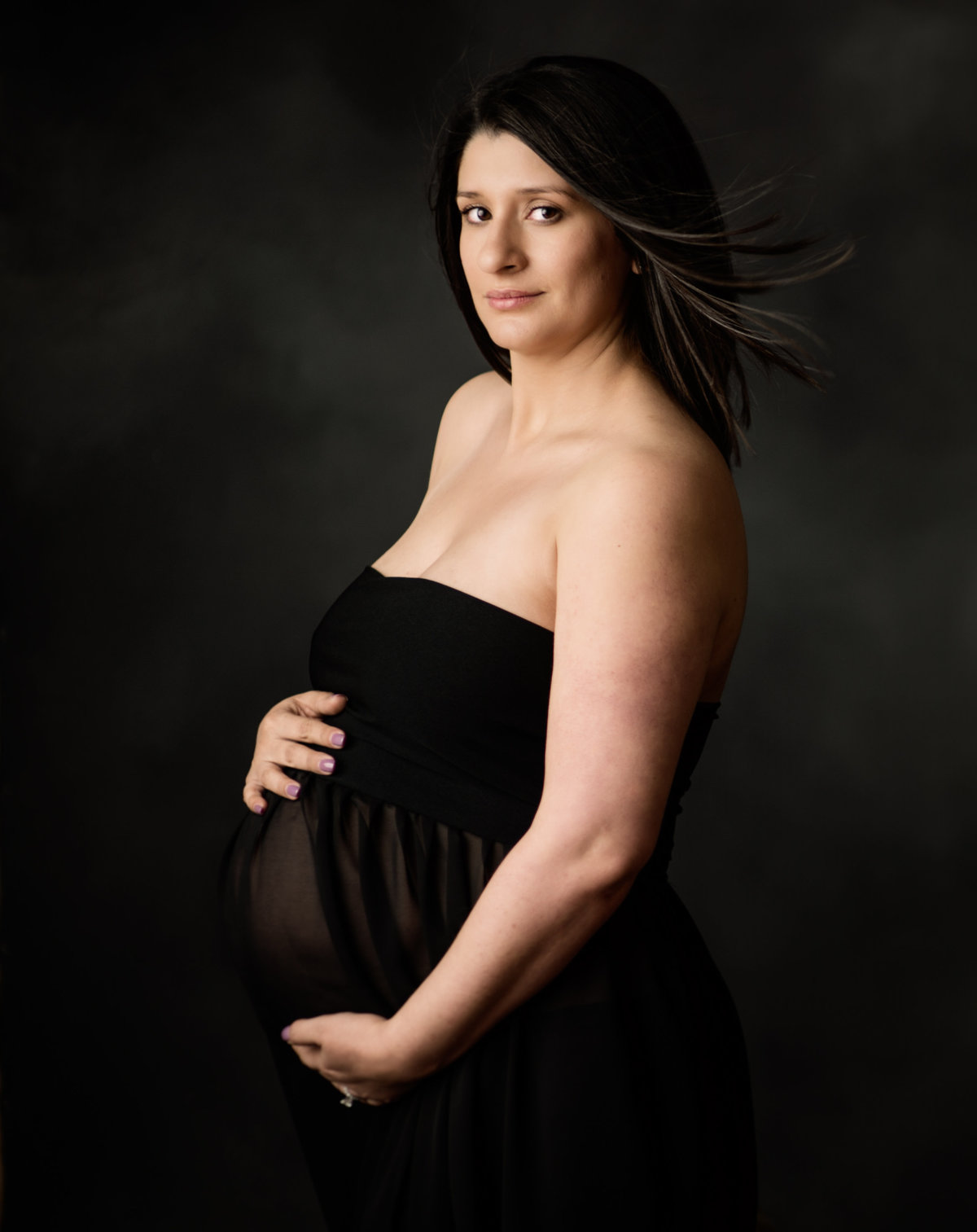 Northern Virginia Maternity Photography-30