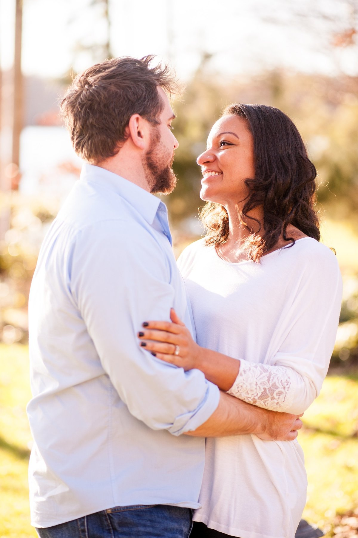 fredericksburg maternity session