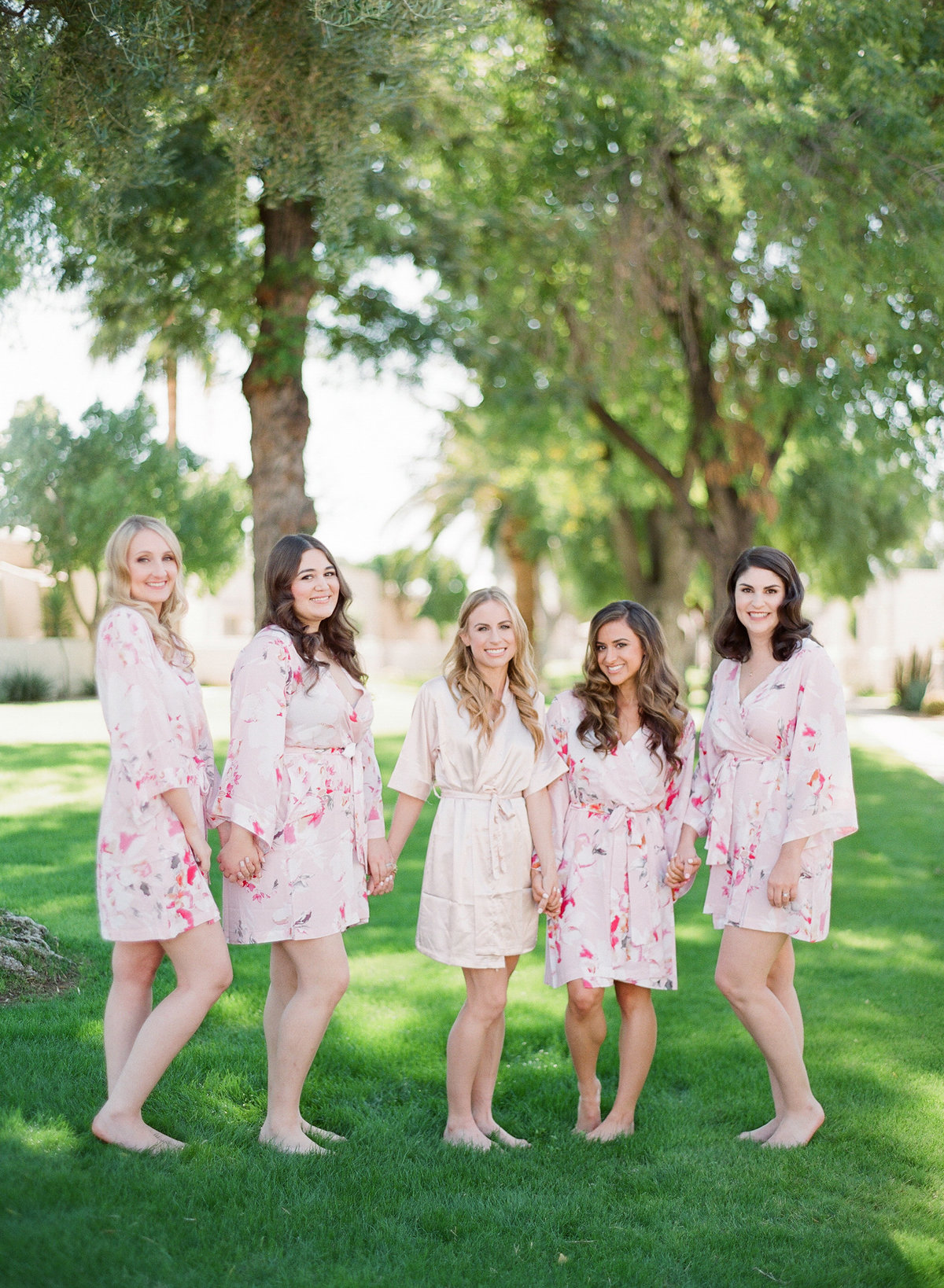 paradise valley country club wedding