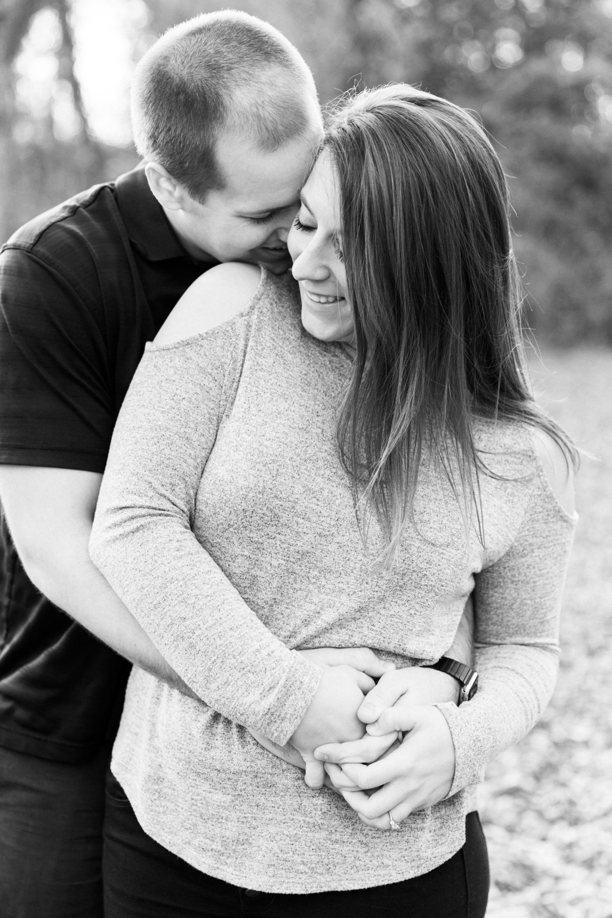 Patrick and Katie Engaged-Samantha Laffoon Photography-43