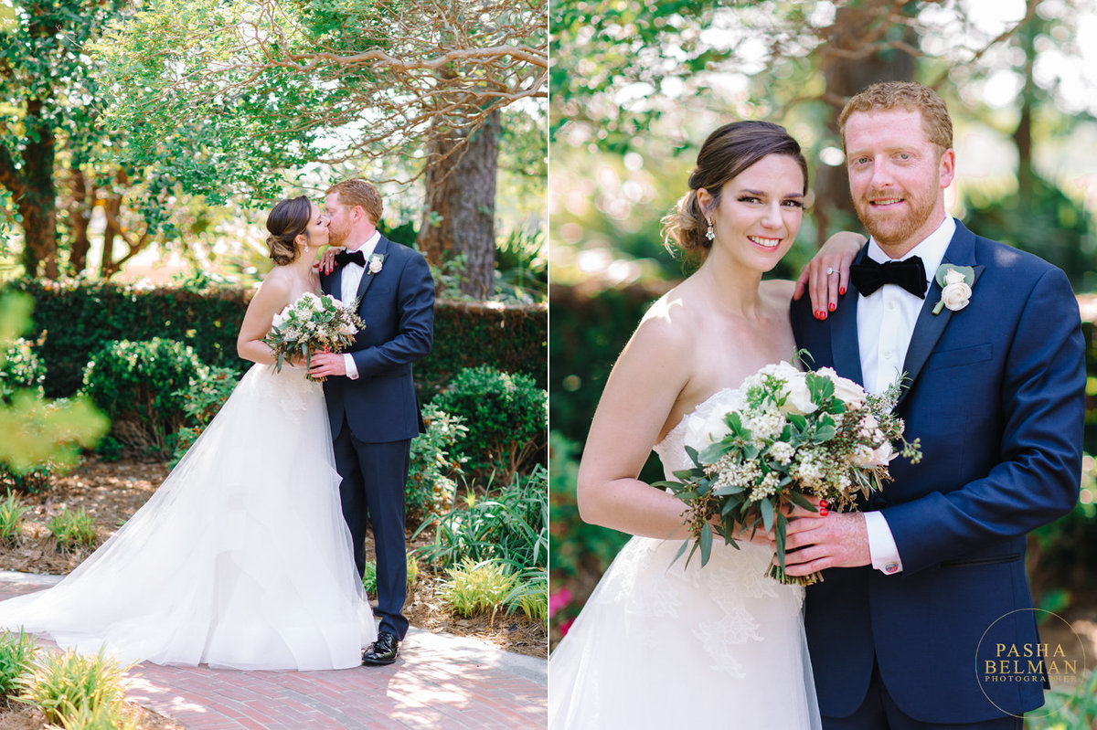 A Super-Stylish Wedding at Pine Lakes Country Club in Myrtle Beach by Pasha Belman Photographer-17