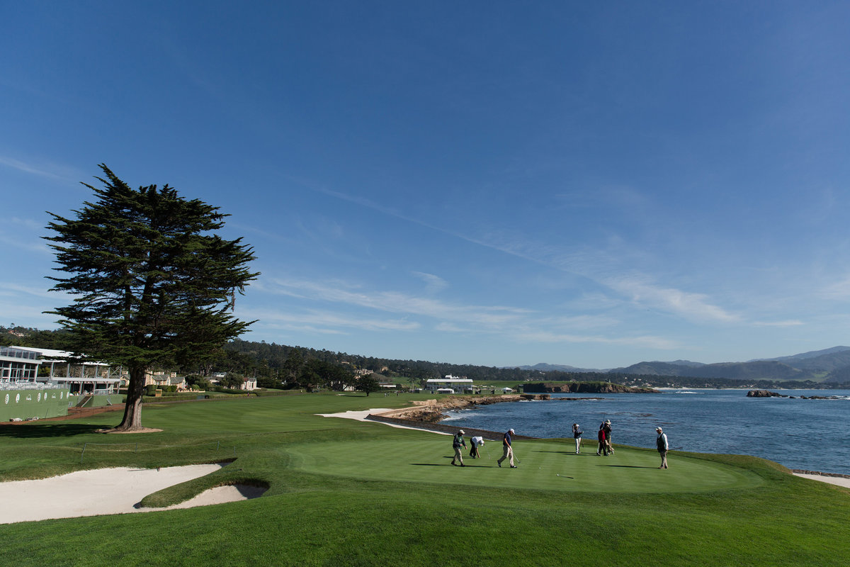 Pebble Beach_Karen Gilvear Photography