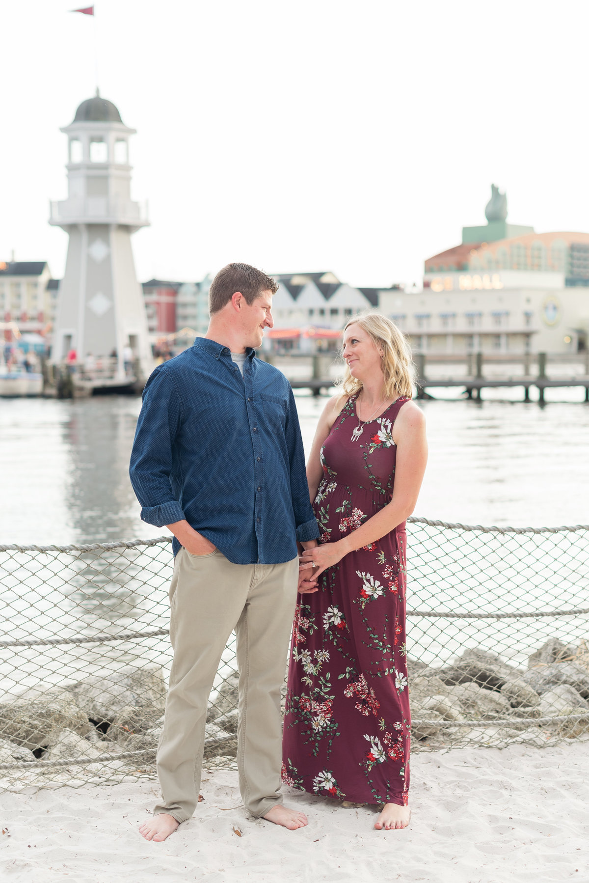 Disney Family Photography, Disney Engagement Photography, Disney Engagement Photographer, Disney Anniversary Photographer