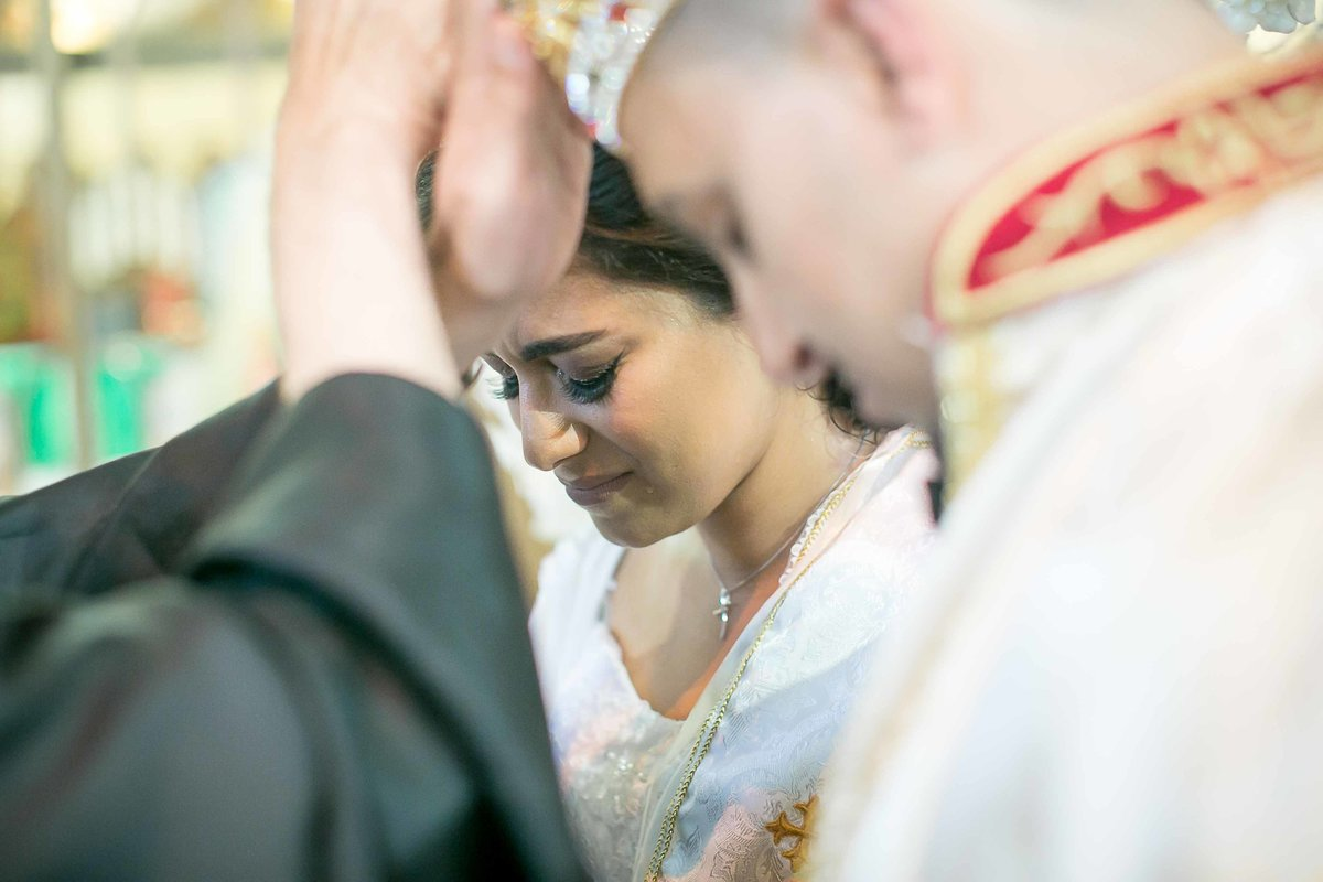 Orthodox Wedding Photos