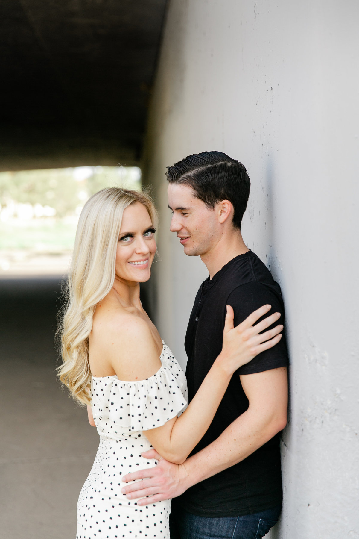 Karlie Colleen Photography - Arizona Engagement Photos- Paige & Shane -93