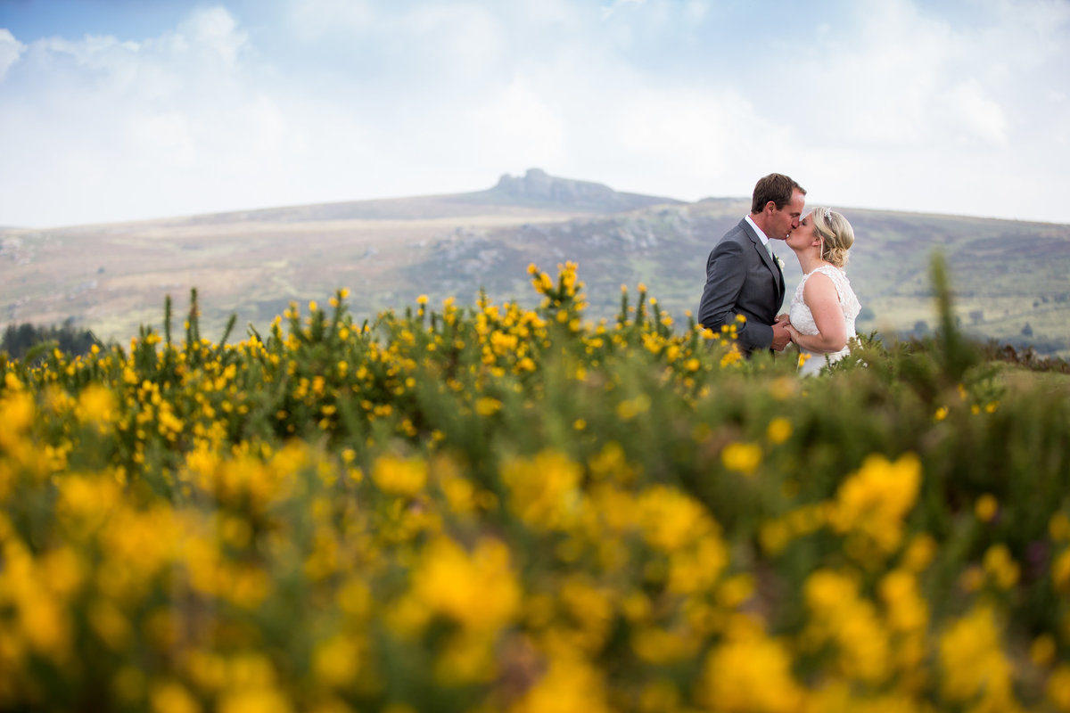 dartmoor wedding photographer