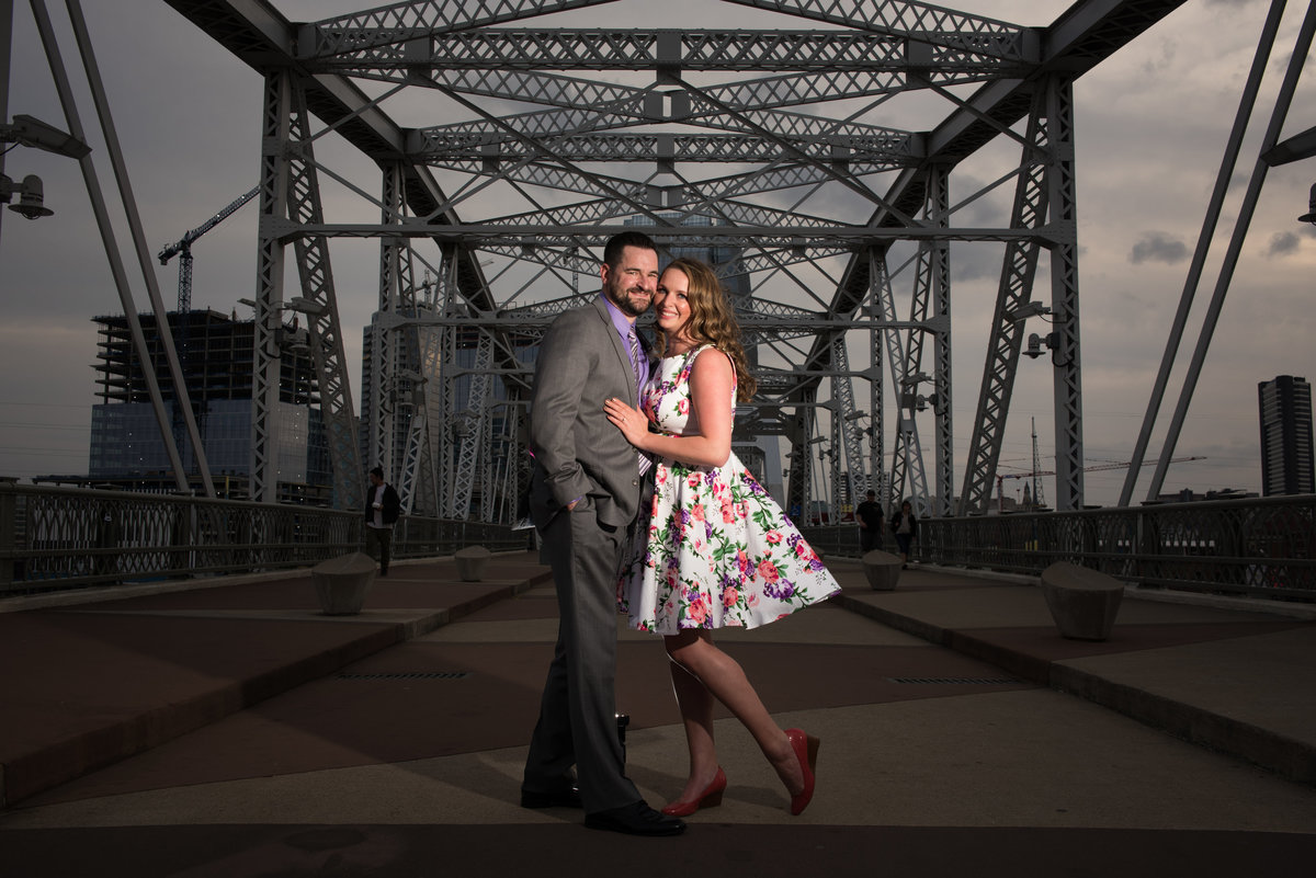 Nashville Engagement Session-60