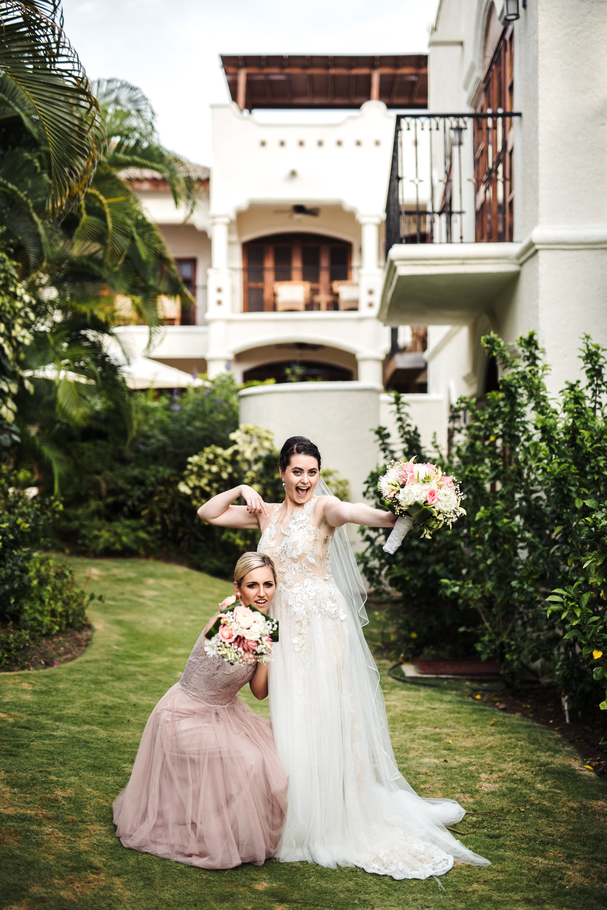 Cap Maison St Lucia Destination Wedding - 173