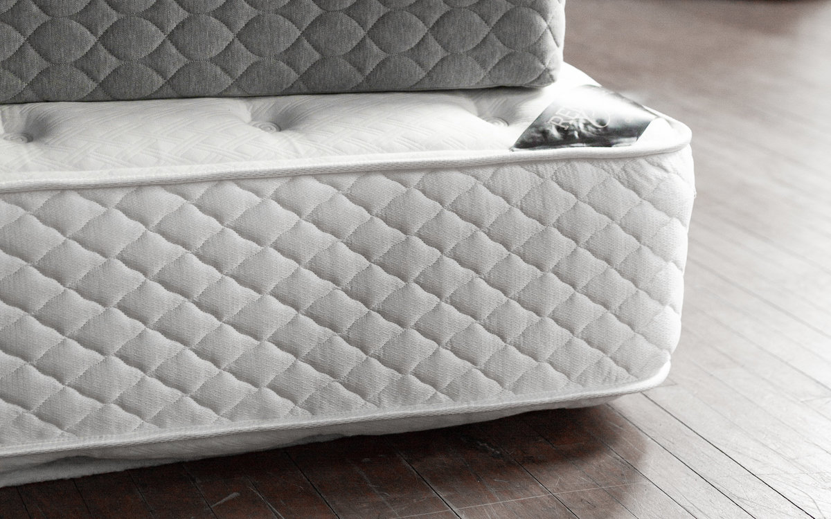Winndom Mattress Two Sided Mattress