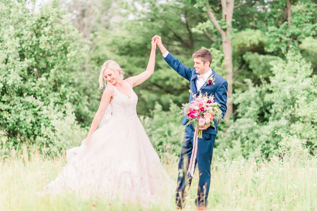 traverse city michigan wedding photography