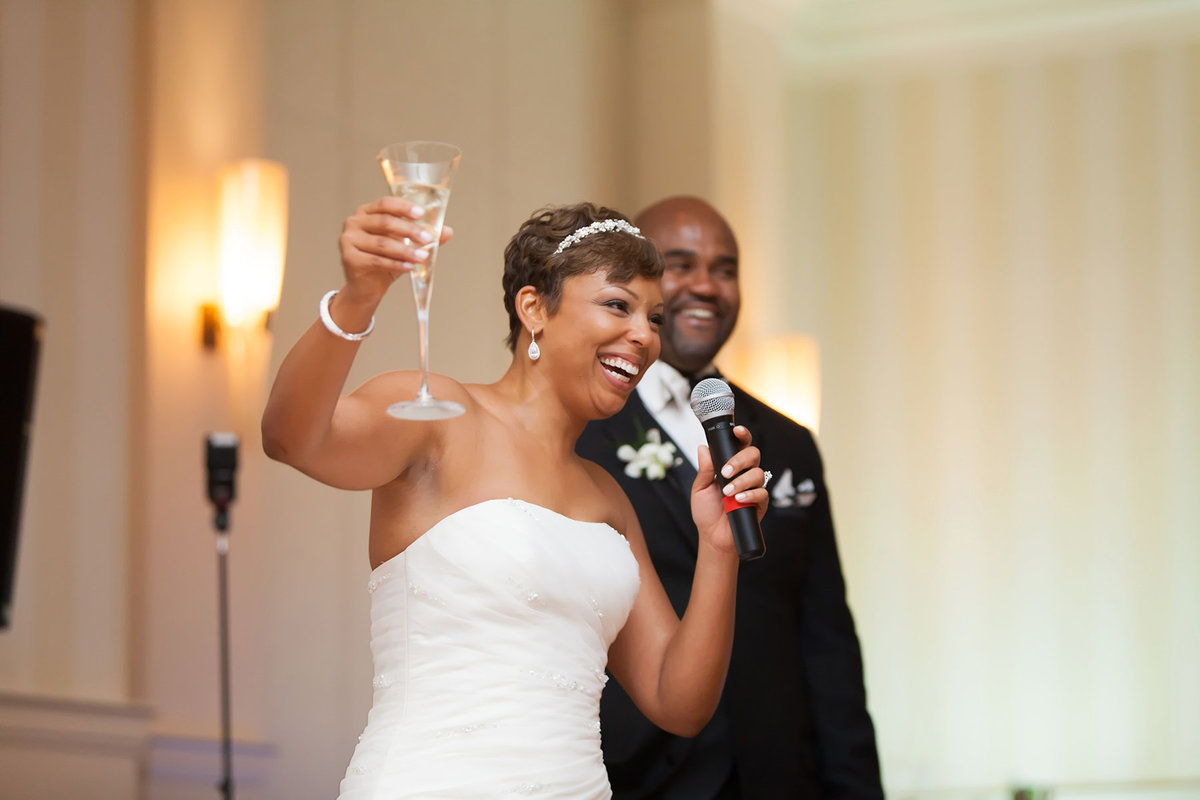 north hills renaissance wedding in raleigh