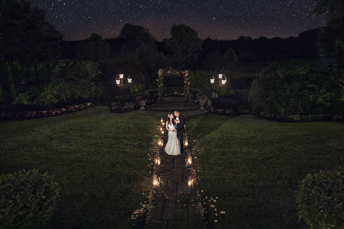 NJ Wedding Photographer Michael Romeo Creations Fav - 20180706 - MRC Signature - Park Savoy Night