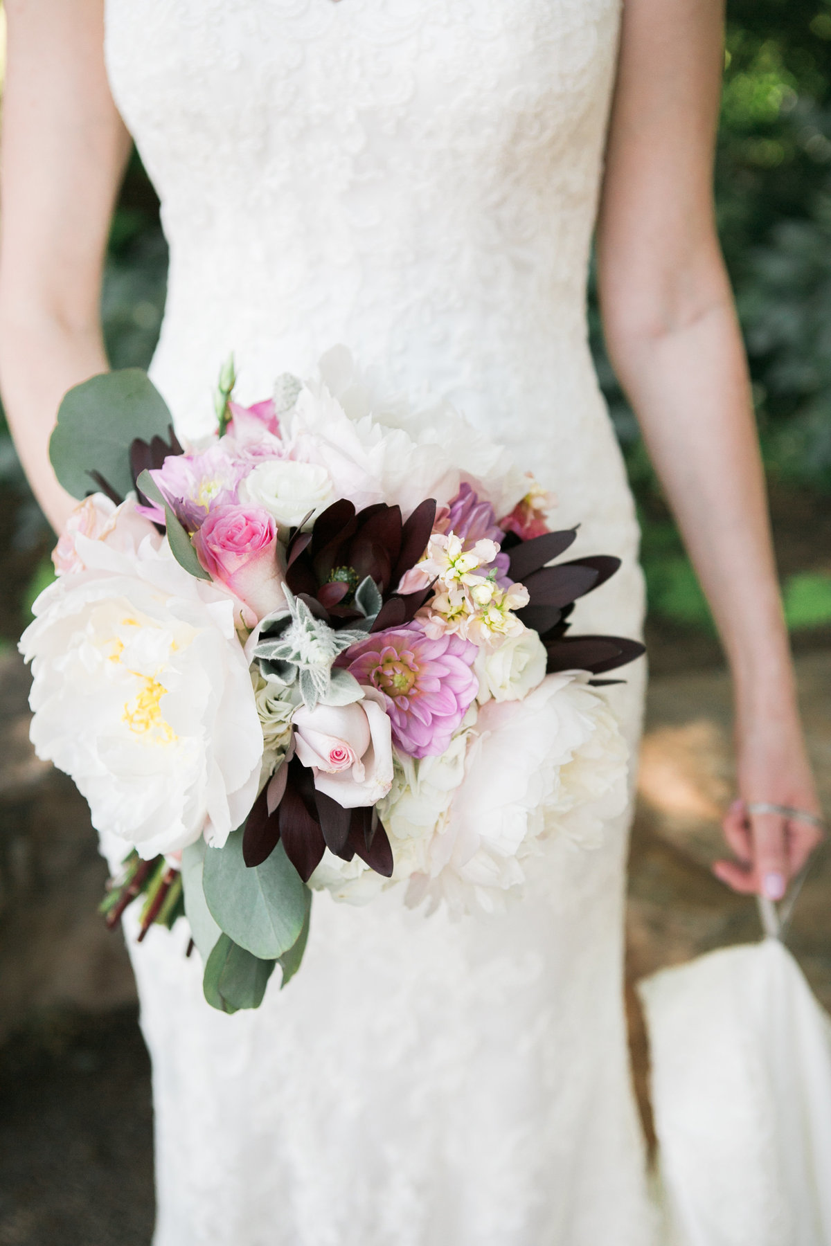 wedding bouquet by jana scott photography