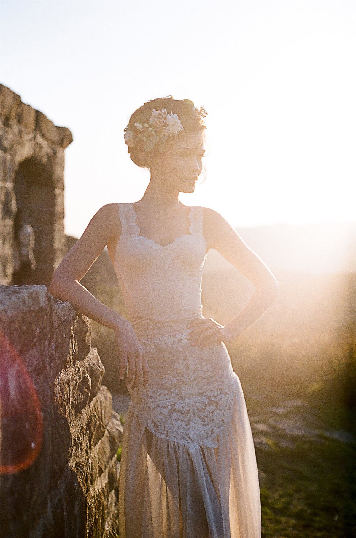Santa Barbara_wedding_bridals_knapps castle_photographer_Spring_kayln_hemphill_darling_film_christianne_taylor
