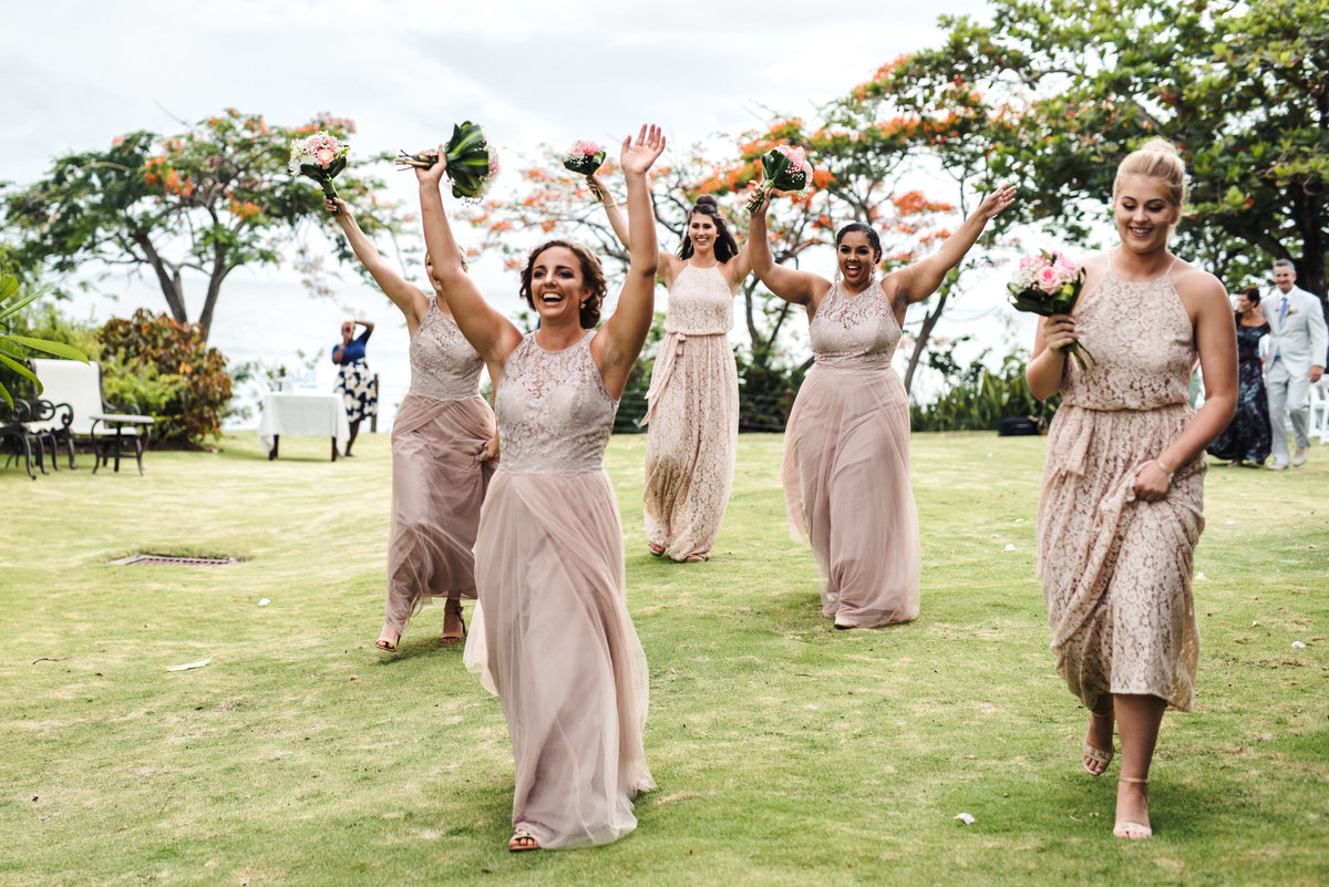 Cap Maison St Lucia Destination Wedding - 144