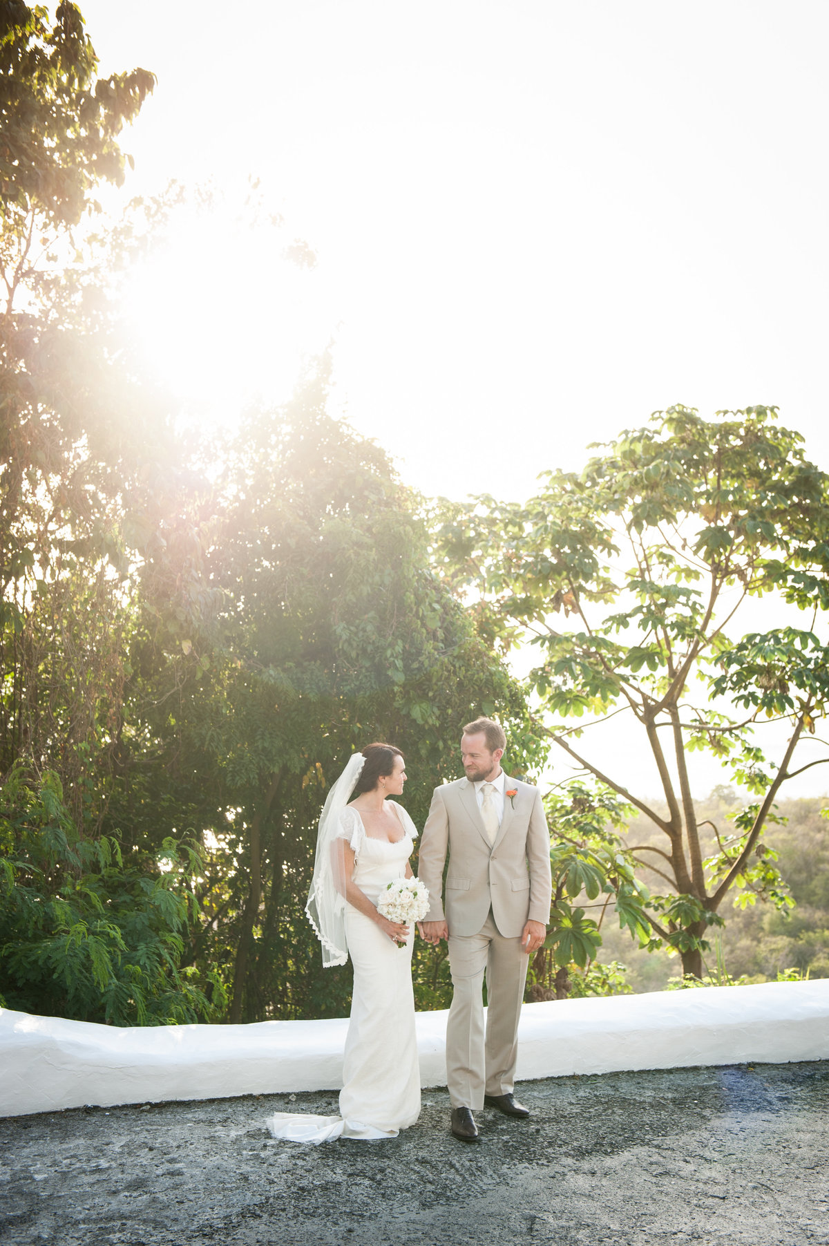 Destination Wedding Photography St. Lucia Windjammer Landing Wedding Photography002