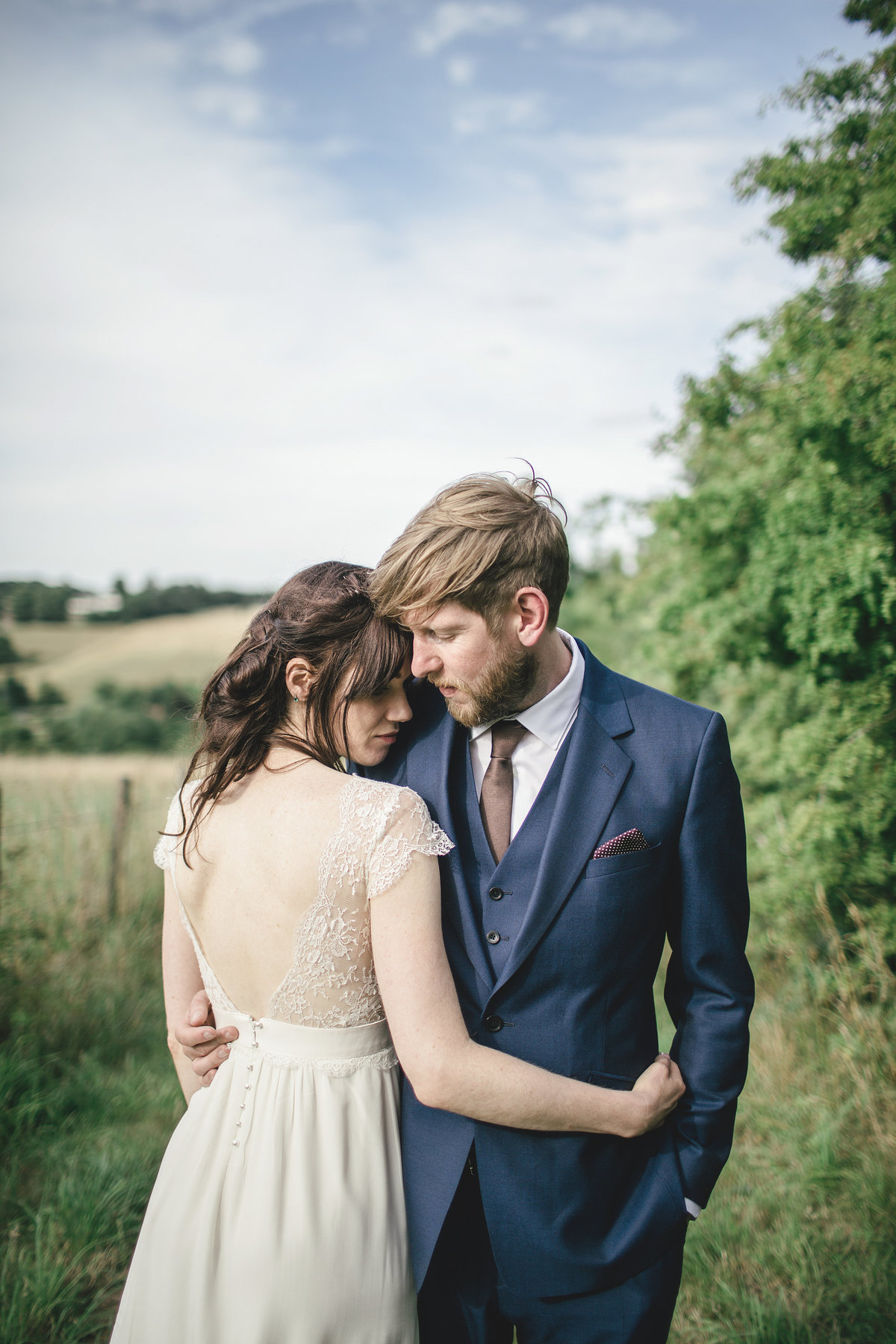 KENT OUTDOOR WEDDING