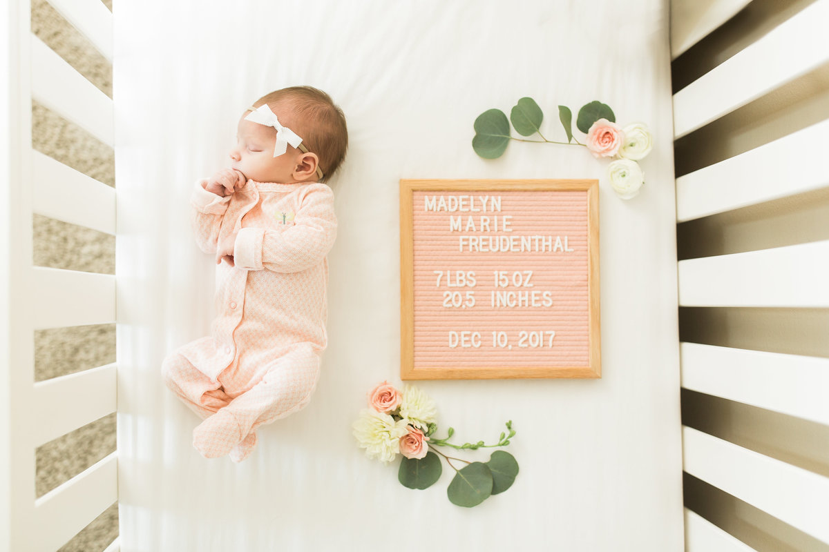 Lifestyle Newborn Photographers in Fargo ND (8)
