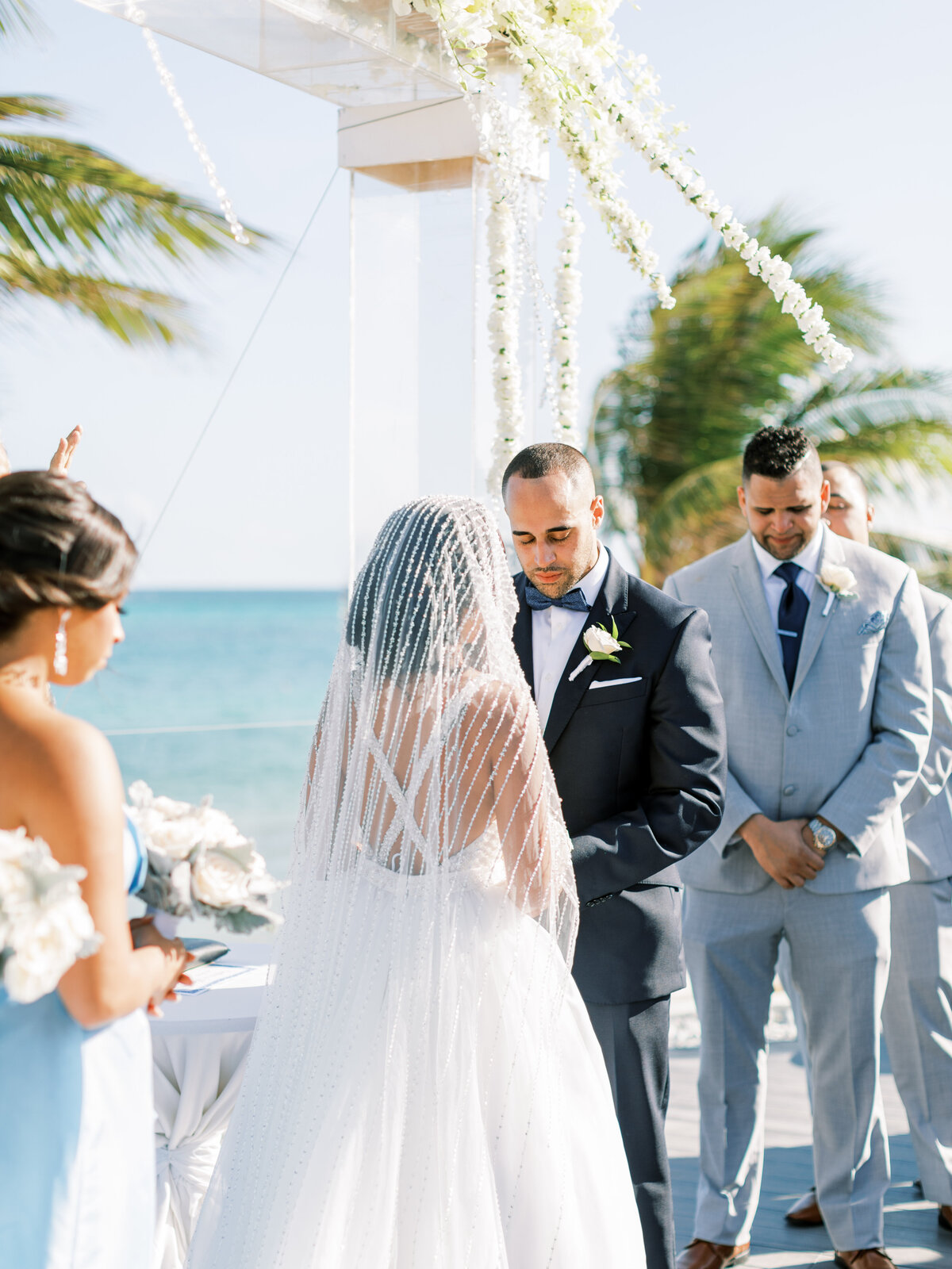 Tiffaney Childs Photography-Florida Wedding Photographer-Stephanie + Juan-Tulum Wedding Dreams Resort-34