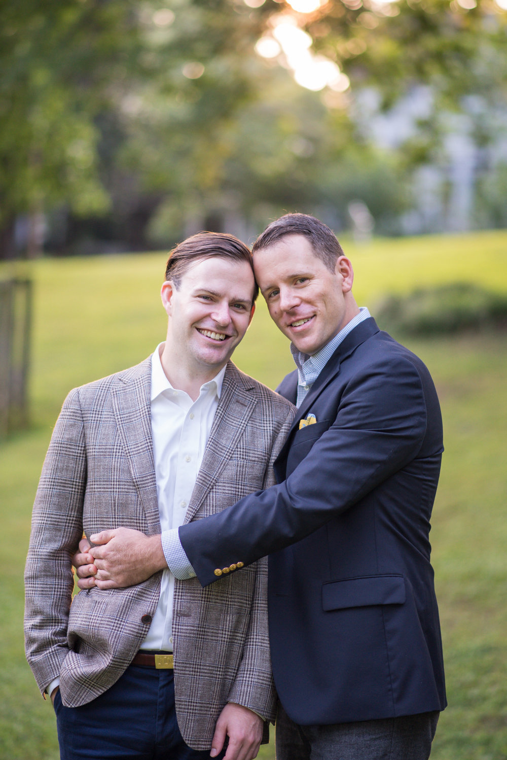 Gay Engagement Session Atlanta Georgia Wedding Photographer-13