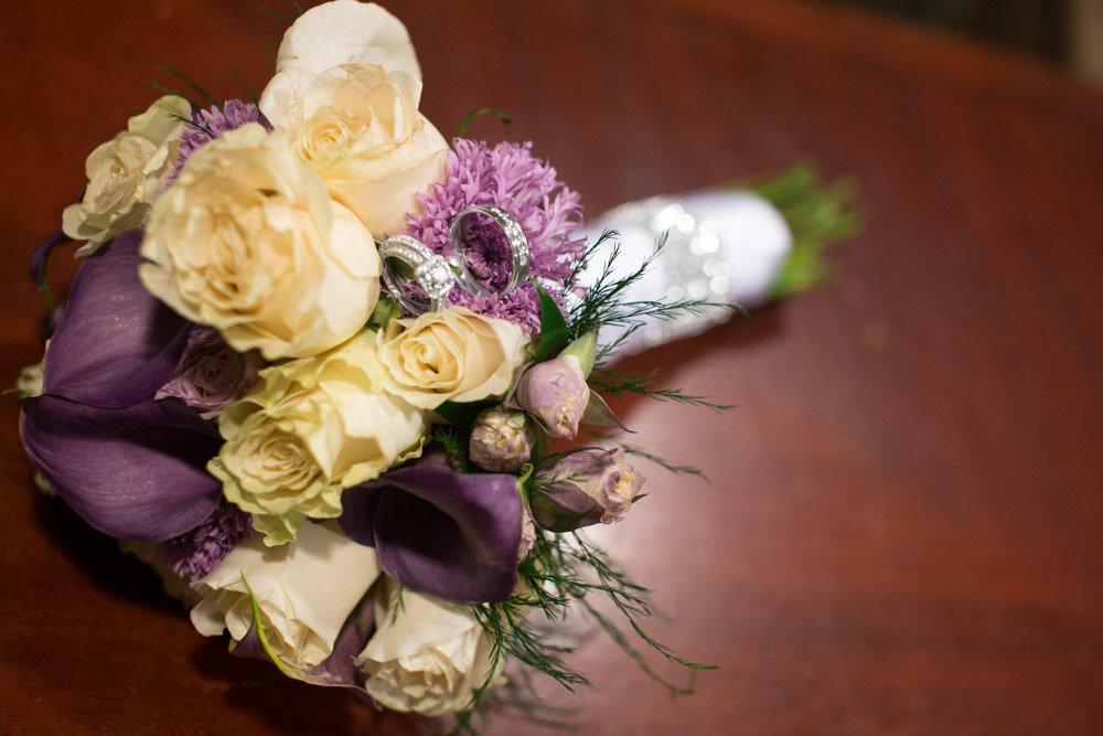 Check out wedding bouquet
