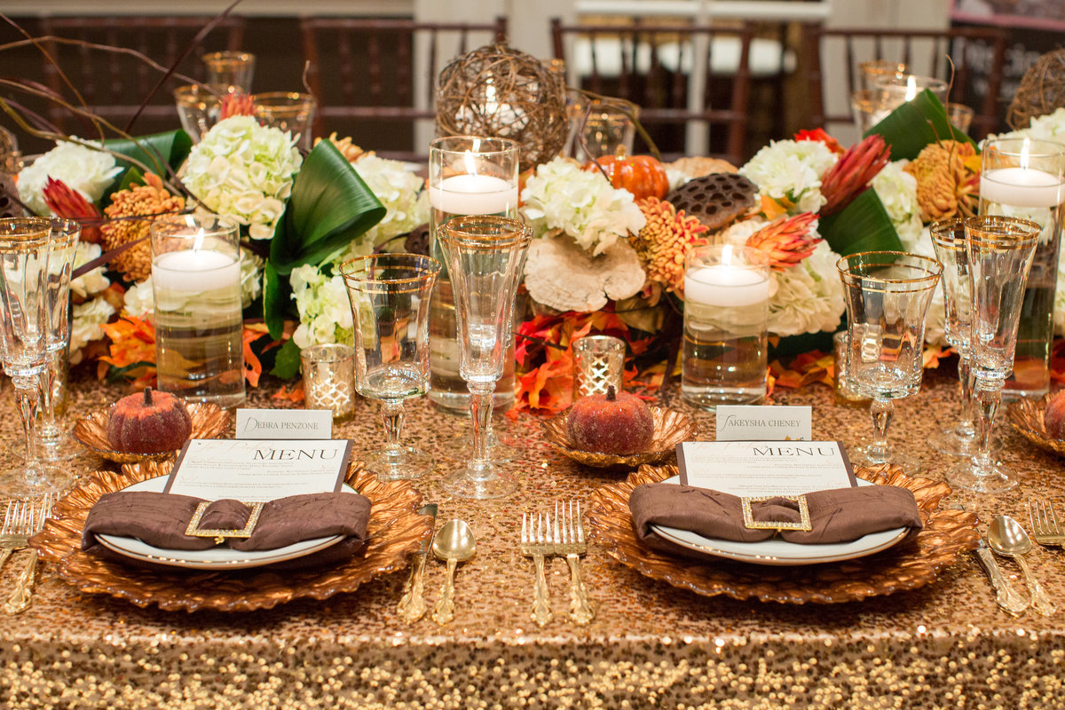 Fall Table-4