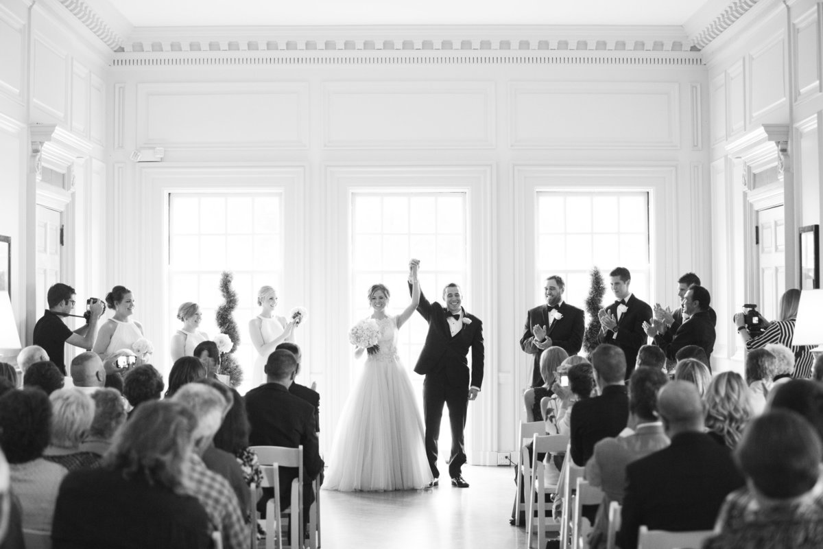 Monticello wedding