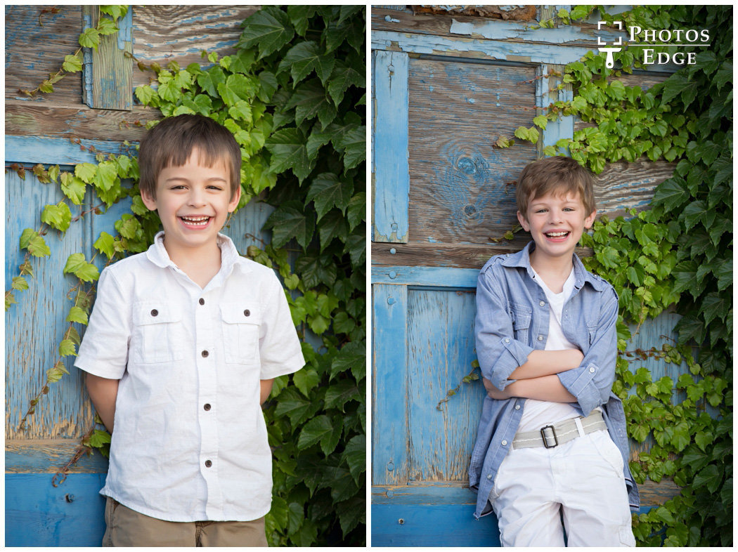 Kansas City Childrens photographer