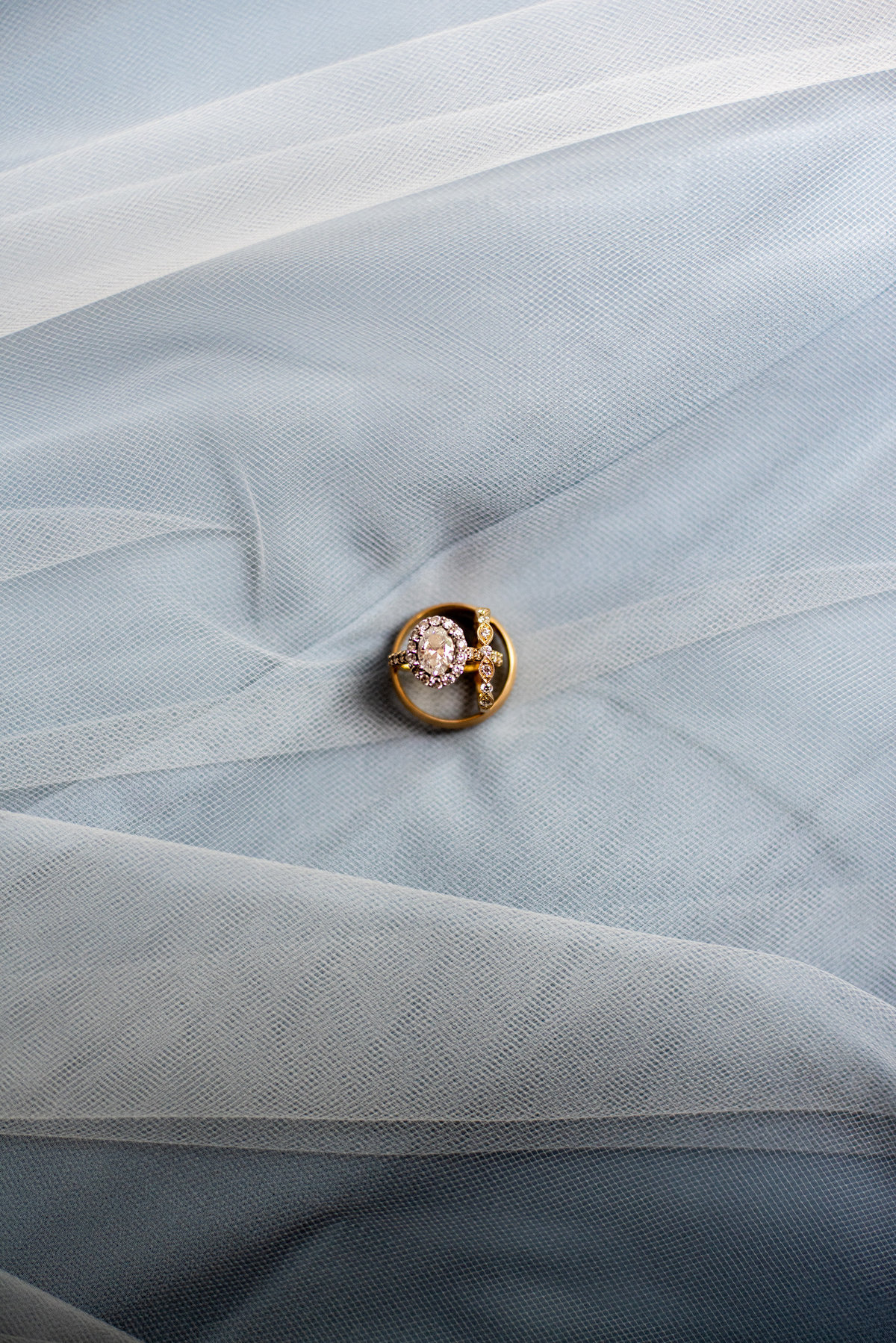 Beautiful ring shot. Richmond wedding photographer
