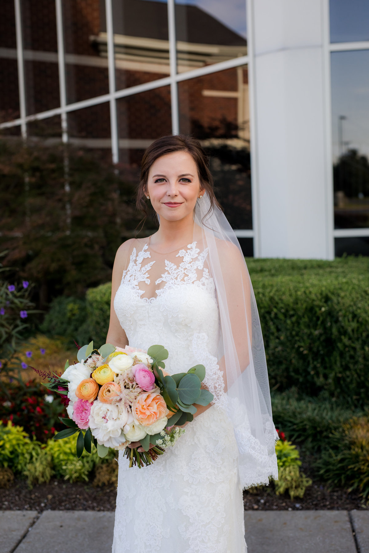 Baptist Wedding - Church Wedding - Church Weddings - Nashville Church Weddings - nashville TN - Nashville Weddings - Nashville Wedding - Couples Who Love Jesus - SouthernBride - SouthernBrides - Nashville Bride018