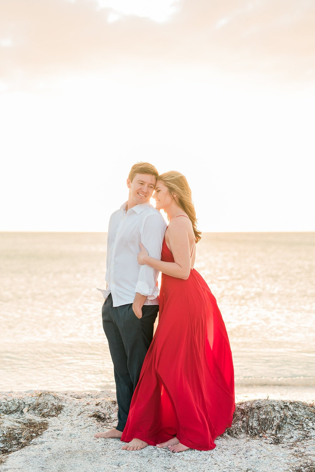 St. Pete Beach Engagement_Cathy Durig Photography_0154