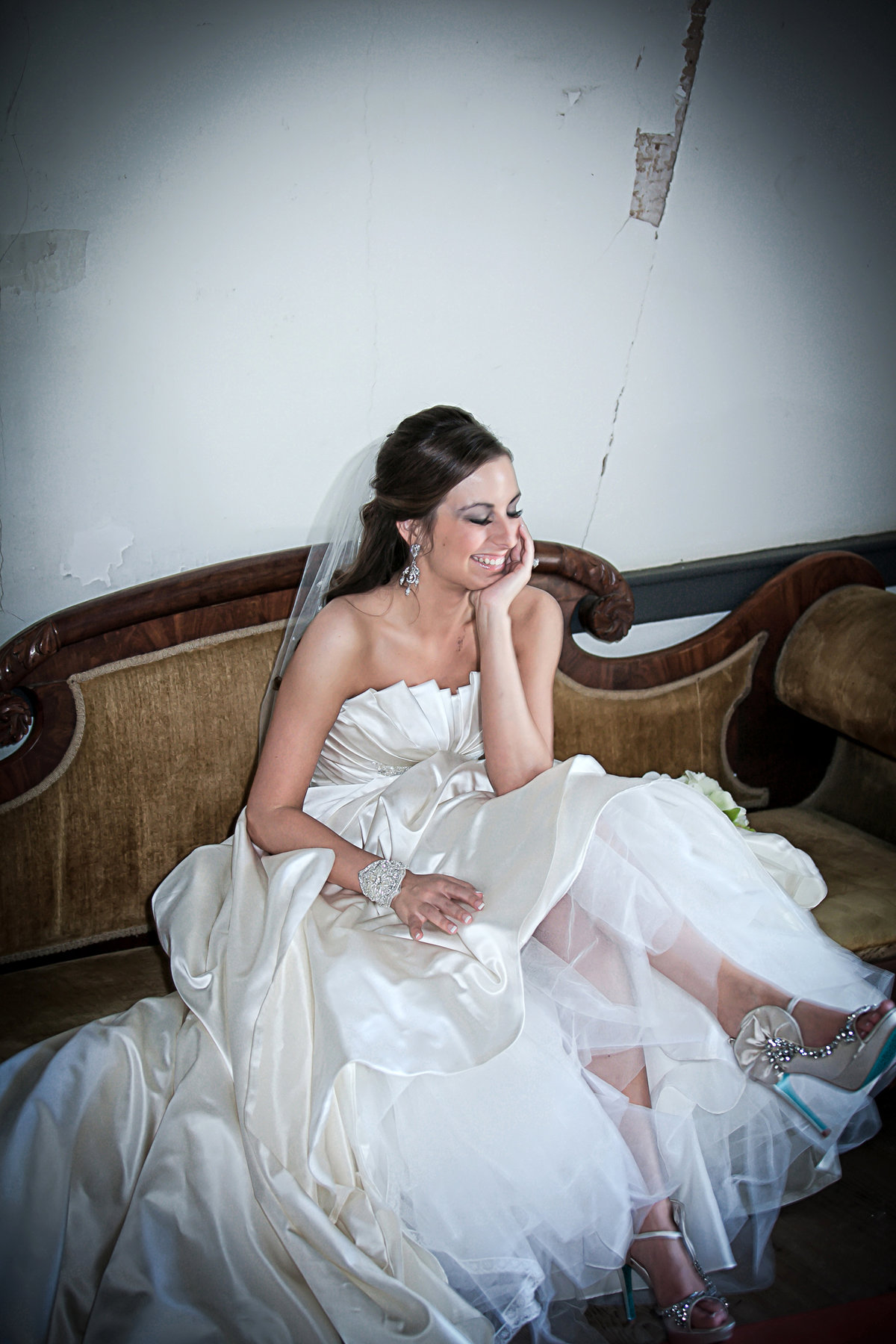 Lake Charles Wedding Photographer