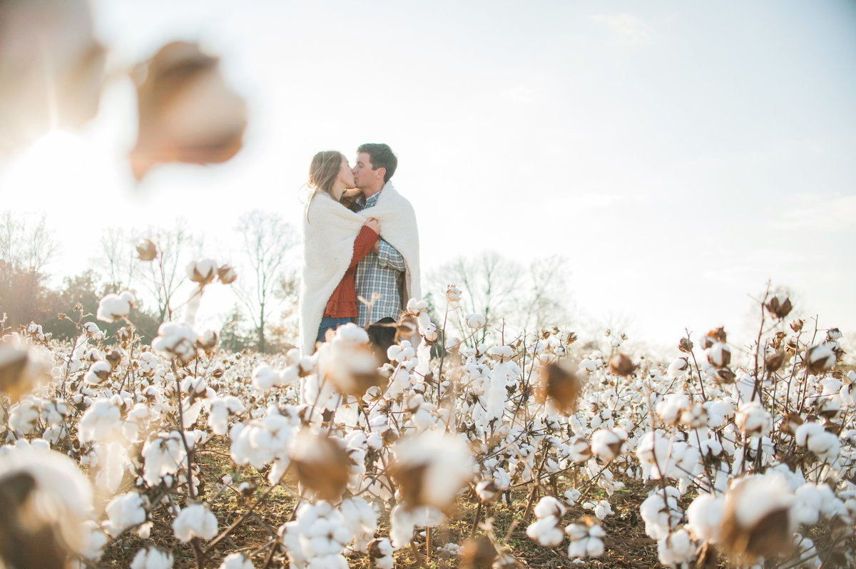 Nashville Engagement session 5