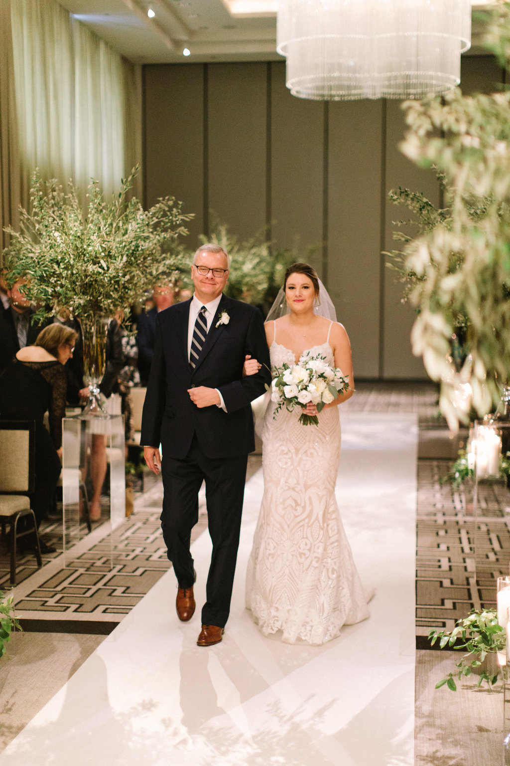 Langham Chicago Wedding_15