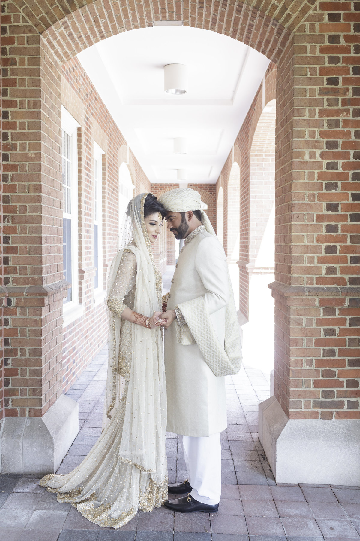 Indiana Pakistani Wedding