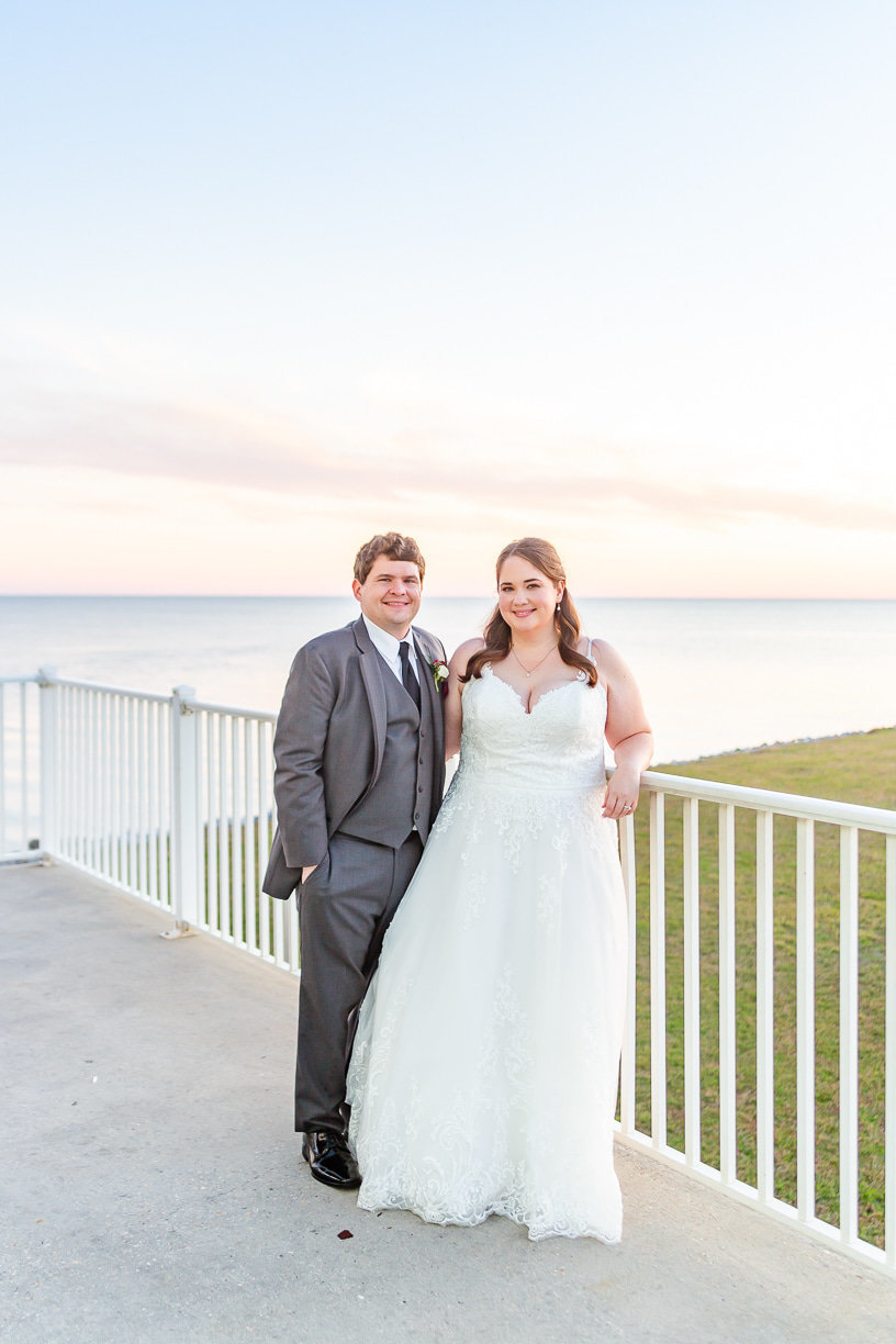mississippi gulf coast wedding photographed by toni goodie photography